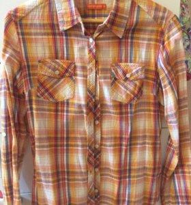 Рубашки (44-46р)