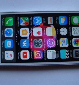iPhone 5 White 16Gb Original LTE