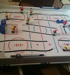 """Игра настольная """"Хоккей"""""""