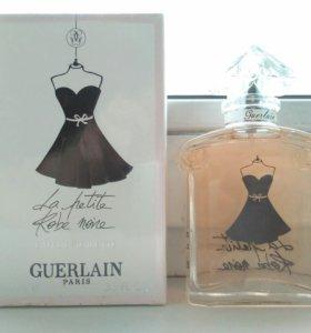 "Guerlain ""La Petite Robe Noire Modele 1"""
