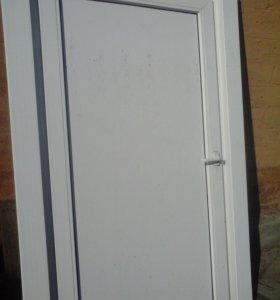 Дверь REXAU