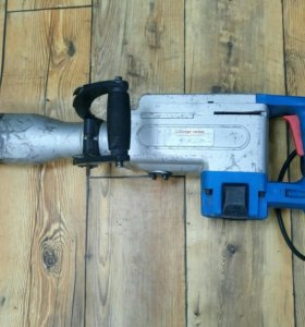 Отбойный молоток 🔨 Энергомаш ПЕ-25190