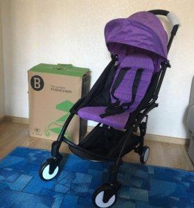 Babytime yoya коляска
