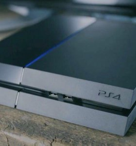 Sony PlayStation 4 ps4 ps 1tb БЕЗ ИГР