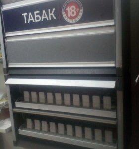 Сигаретный шкаф(2шт)