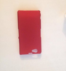 Чехол Sony Xperia z1 compact
