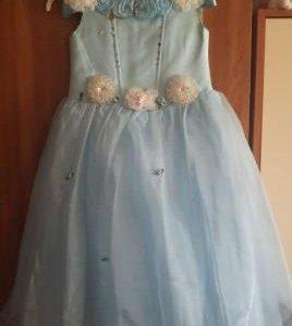 Продается платье для Маленькой Принцессы