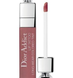 Dior addict lip tattoo 491
