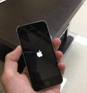 iPhone 5s идеальное состояние