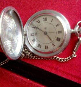 Часы корманные