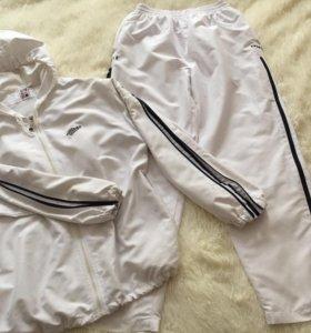 Спортивный костюм р46-48