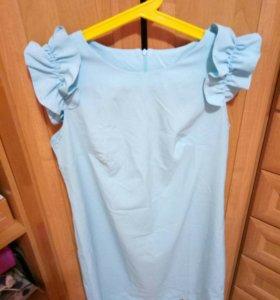 Платье 750, 👚 400 новые