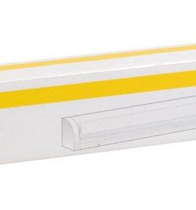 Светильник IEK с люминесцентной лампой 30Вт