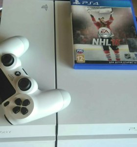 Sony PlayStation 4 (1 ТЕРАБАЙТ)