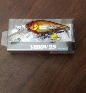 Megabass Vision 95