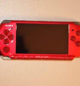 ПРОДАМ PSP новое, торг уместен !)