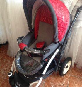 Детская коляска Expander Naomi (2 в 1)
