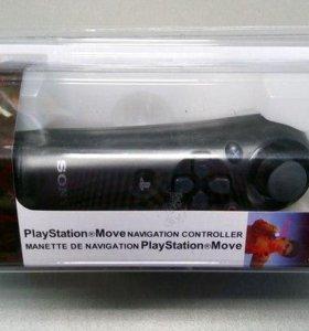 PS3 Navigation Controller