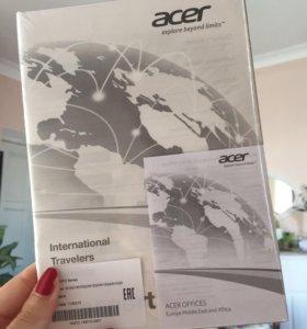 Ноутбук Acer aspire ES11