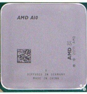 Процессор AMD A10 X4 6700 FM2