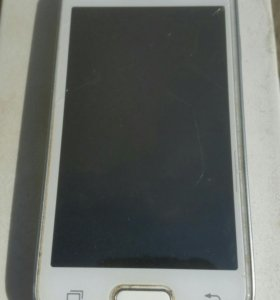 Samsung ACE 4 neo duos