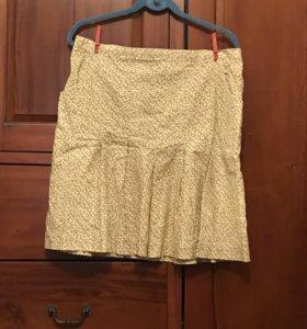 Платье , юбки