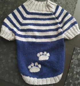 кофточка для собаки/кошки