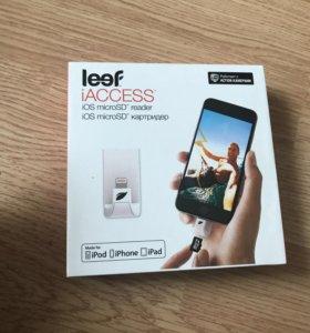 Leef iScceess iOS micro usb