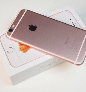 iPhone 6s 16gb Европа