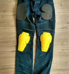 Продам мото джинсы