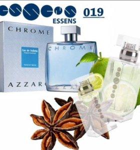 Мужской парфюм Azzaro