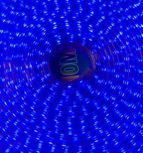 10 метров лента светодиодная дюралайт