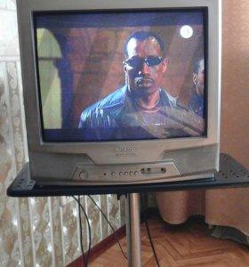 Продаю телевизор Sharp