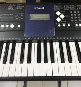 Yamaha. pSR 363