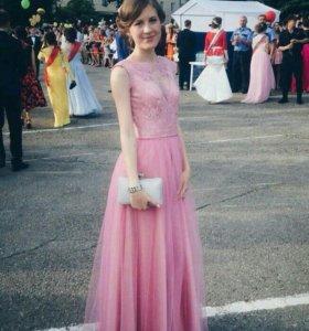 Вечернее(выпускное) платье