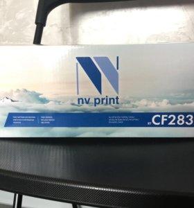 NV Print NV-CF283A картридж