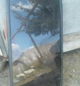 Лобовое стекло заднее на ваз 21099,09,08,14,15