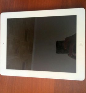 iPad 2 64gb+3g