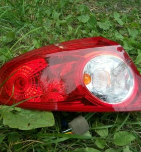 Фара задняя левая Chevrolet Lacetti