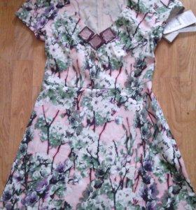 Платье Бурвин Burvin новое