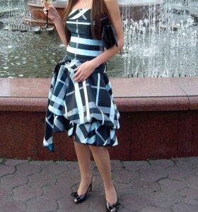 Платье новое вечернее или выпускное