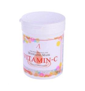 Маска альгинатная с Витамином-С