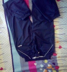 Спортивные штаны 44-46