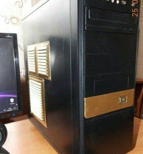 Системный блок на базе AMD Phenom II X4 965 BE