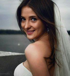 Свадебная фотосессия фотограф