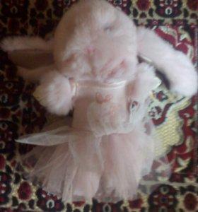 Платье для кролика