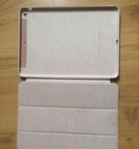 iPad smart case ;чехол для iPad