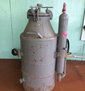 Газогенератор ацетиленовый