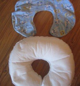 Круг- подушечка мягкая для купания