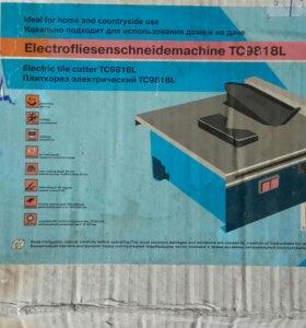 Плиткорез электрический